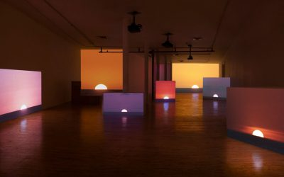 7_Andrea-Galvani-©-The-End-[Action-#1]-Installation-at-Art-in-General_2